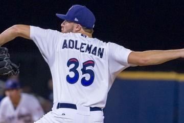 Tim Adleman (Photo: Doug Gray)