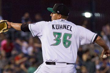 Joel Kuhnel