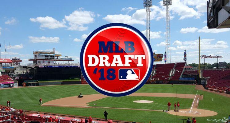 2018 MLB Draft