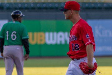 Lucas Sims (Photo: Doug Gray)