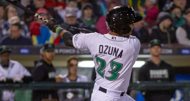 Reniel Ozuna (Photo: Doug Gray)