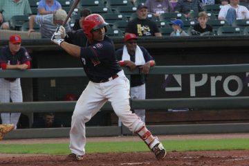 Chad Tromp (Photo: Taris Smith/Louisville Bats)