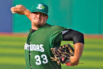 Connor Bennett (Photo: Aldrin Capulong/Daytona Tortugas)