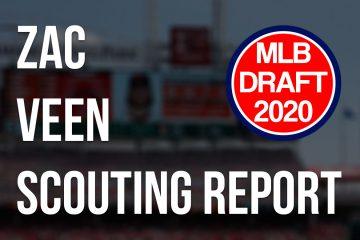 Zac Veen Scouting Report