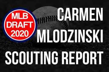 Carmen Mlodzinski Scouting Report