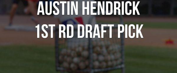 Austin Hendrick Scouting Report