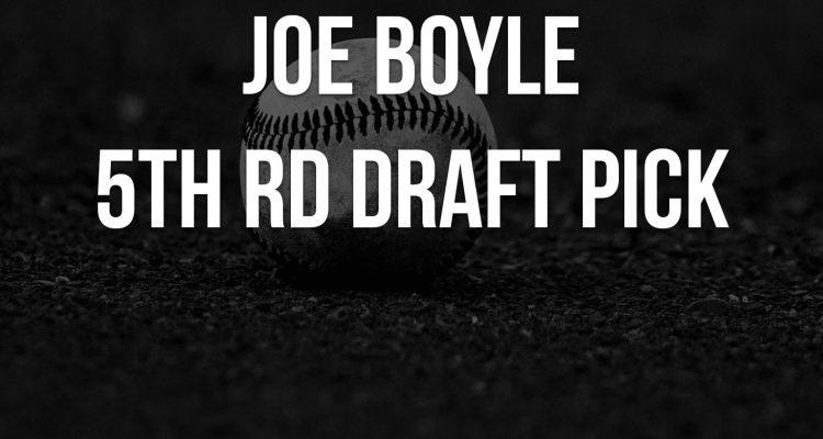 Joe Boyle Scouting Report