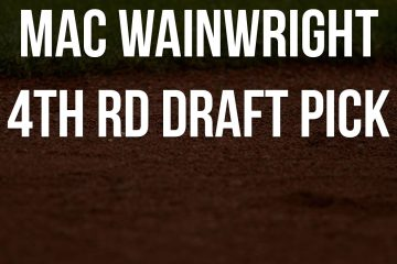 Mac Wainwright Scouting Report