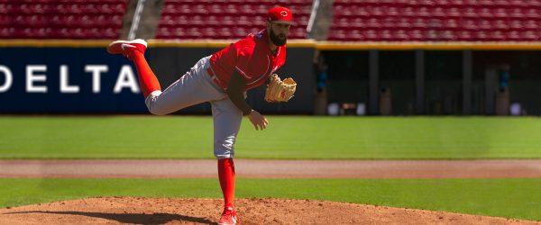 Tejay Antone (Photo: Doug Gray)