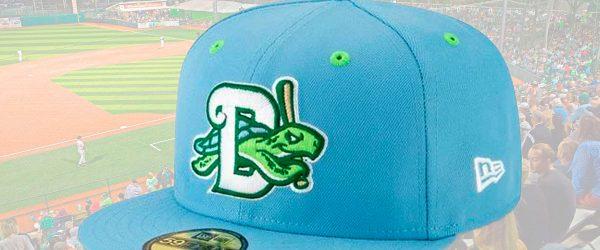 Daytona Tortugas hat