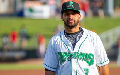 Francisco Urbaez (Photo: Doug Gray)