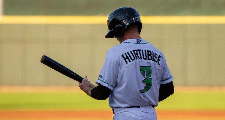 Jacob Hurtubise (Photo: Doug Gray)