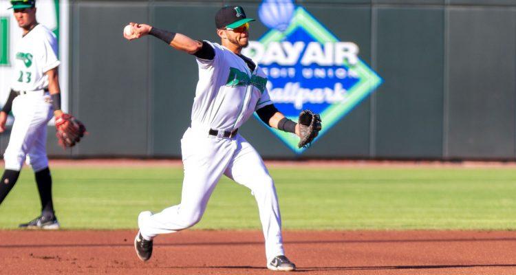 Victor Ruiz (Photo: Doug Gray)