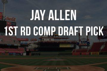 Jay Allen scouting report