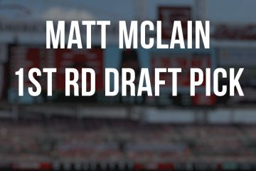 Matt McLain